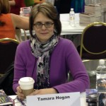 Signing at the 2013 Romantic Times Conference!